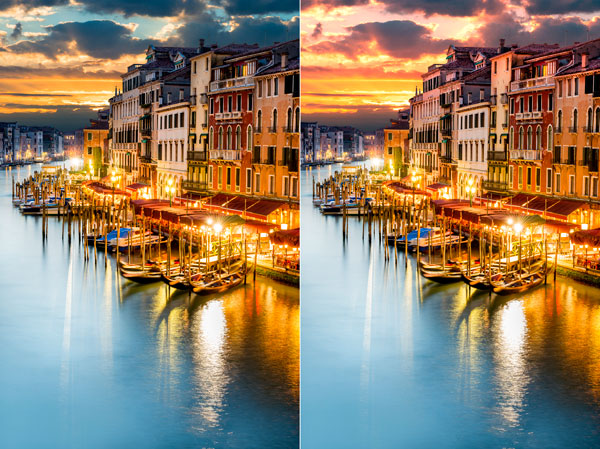 The Ultimate Guide to Adjustment Layers - Color Balance and Selective Color