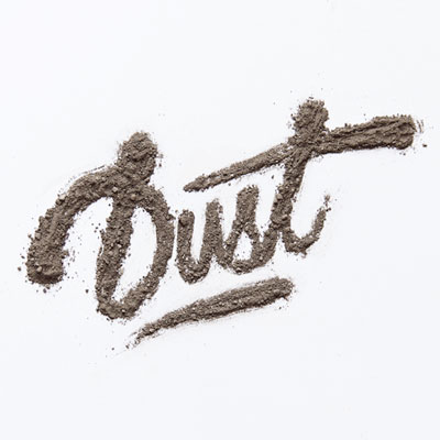 Preview for How to Create Custom Dirt Typography