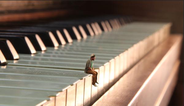 PianoTut-Modelplacement