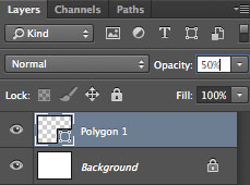 create-a-geometric-pattern-in-photoshop-50-percent-opacity