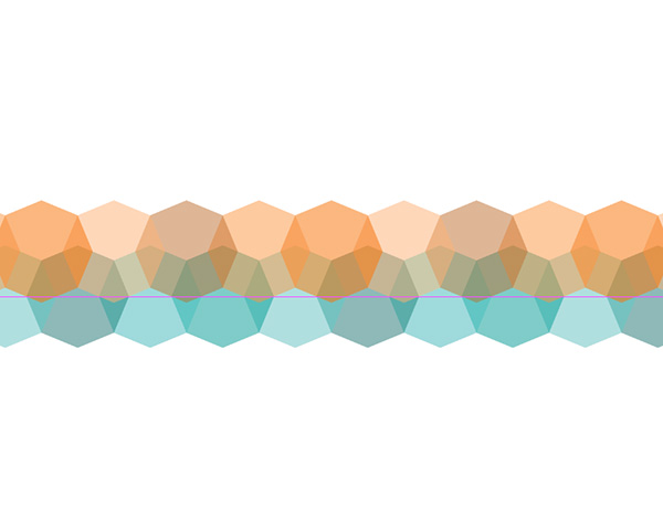 create-a-geometric-pattern-in-photoshop-orange-overlap-blue