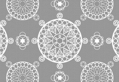 Seamless geometric pattern 3 preview