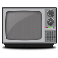 Preview for Create a Detailed Vintage Television Icon in Photoshop