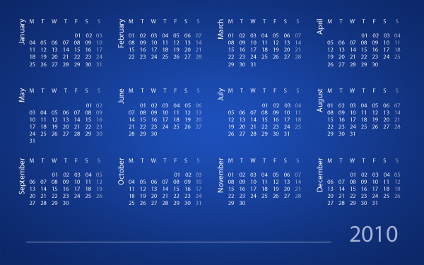 Link toCreate a calendar using scripting in photoshop