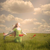Preview for Create a Beautiful and Dramatic Scene With Photo Manipulations