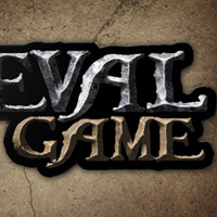 Preview for Give a Medieval Game Logo a Rough Stone Look