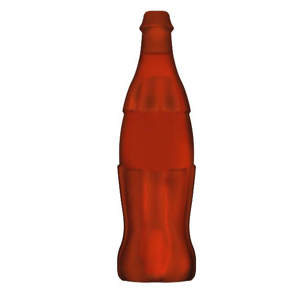 Create a Realistic Soda Bottle in Photoshop