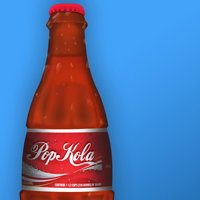 Preview for Create a Realistic Soda Bottle in Photoshop