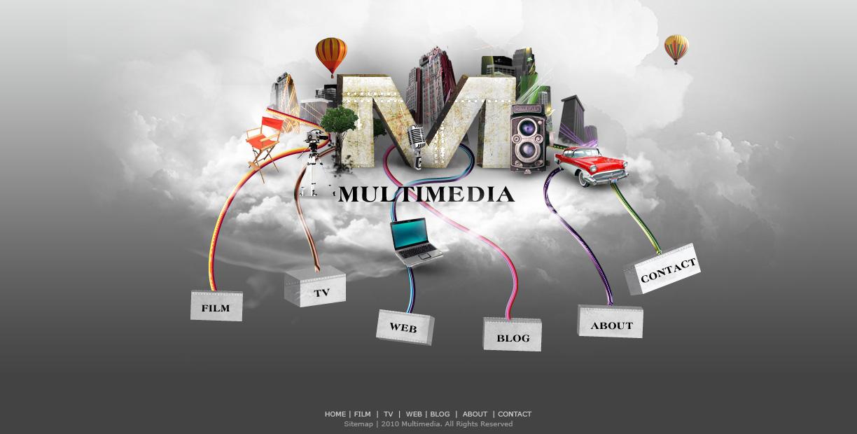 mutimedia designer