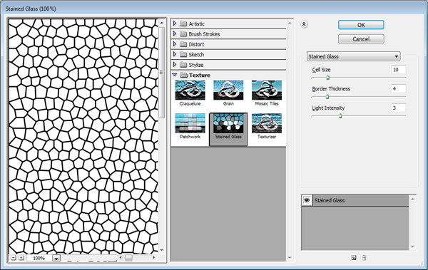Quick Tip: Create Your Own Leather Texture Using Filters