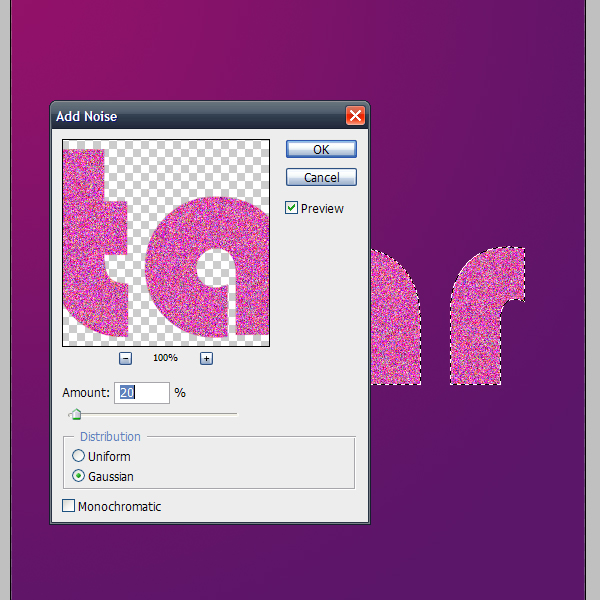 Quick Tip: Create Sparkling, Animated Text in Photoshop