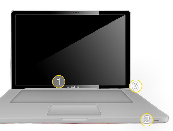 how to make a call on macbook pro