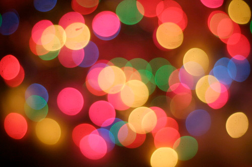 30 Light Effect Wallpapers To Liven Up Your Desktop: More Than 620 Bokeh Background Textures