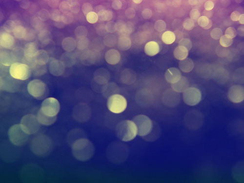 Bokeh Effect Backgrounds: More Than 620 Bokeh Background Textures