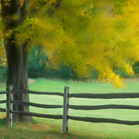 Use the Mixer Brush in Photoshop CS5 to Turn a Photo Into a Realistic Painting