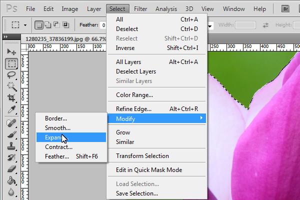 Quick Tip: Use Puppet Warp in Photoshop CS5 to Tweak Your Images