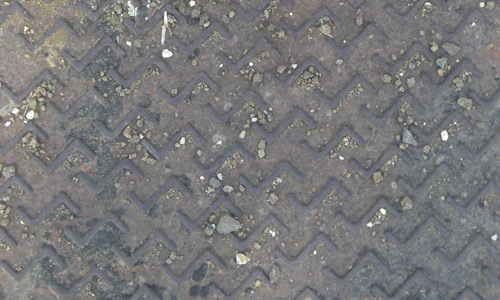 Over 250 of the Web's Best Rust Textures