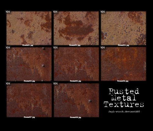 over 250 of the web 39 s best rust textures. Black Bedroom Furniture Sets. Home Design Ideas