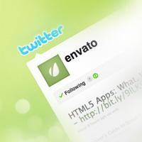 Preview for Twitter Background Design - Great Tips and Gorgeous Examples