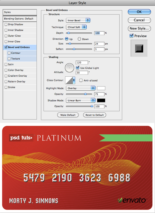 Fake Credit Card Numbers Front and Back