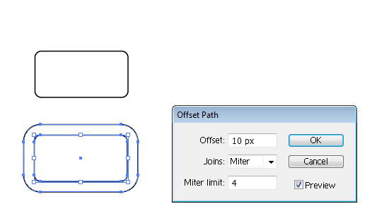 Photoshop Convert Path To Shape