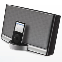 Preview for Draw a Sound Dock System With Photoshop