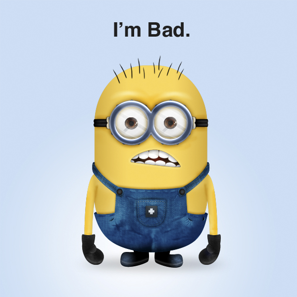 Create a minion character from the despicable me movie step 54 toneelgroepblik Image collections