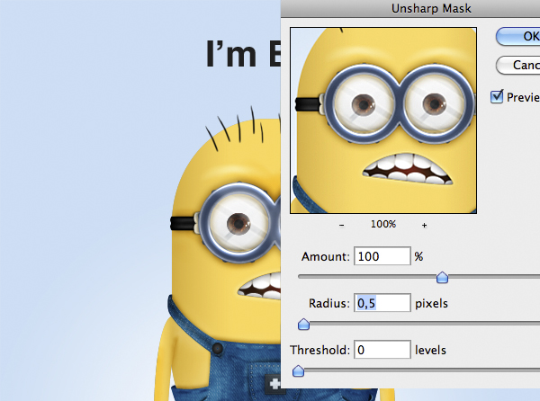 Create a minion character from the despicable me movie step 55 toneelgroepblik Images