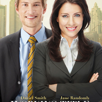Create a Professional Romantic Comedy Film Poster in Photoshop