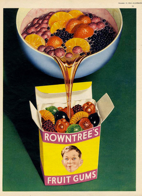 Satisfy Your Sweet Tooth With These Delicious Vintage ...
