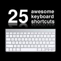 Preview for 25 Awesome Keyboard Shortcuts for Photoshop That You May Not Know