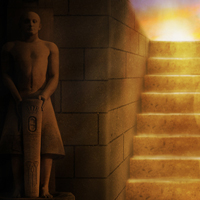 Preview for Create an Ancient Egyptian Tomb in Photoshop