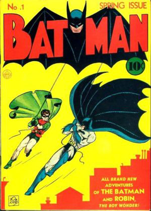 The Coolest Comic Book Covers of All Time