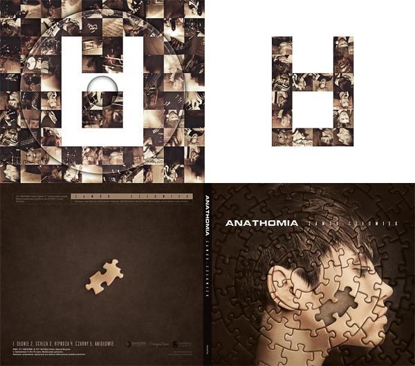 How To Design Album Art : Design a conceptual album cover in photoshop