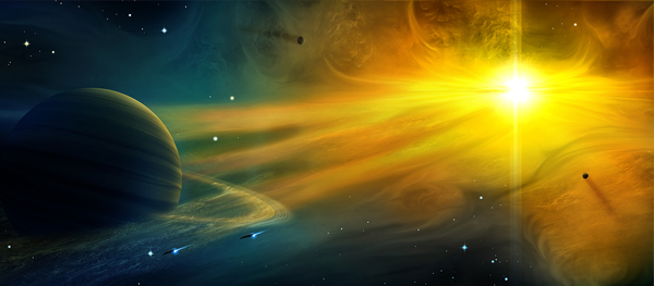 When Stars Die They Explode In A Brilliant Burst Of Light That Releases More Energy Than Our Sun Its Lifetime This Is