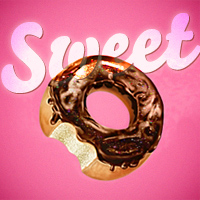 Preview for Create a Sweet Donut Icon in Photoshop from Scratch
