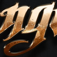 Preview for Quick Tip: Create a Metallic Copper Text Effect Using Layer Styles in Photoshop