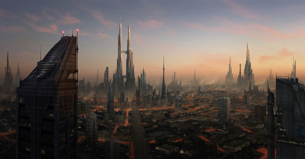 Matte Painting - Google Search | APS-4_Compositing &- Matte ...