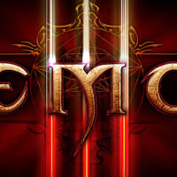 Create a Diablo III Inspired Text Effect in Photoshop