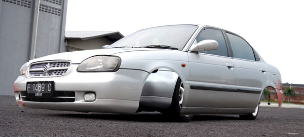 Turn Your Own Car Into A Customized Street Racer