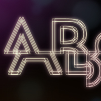 Preview for Quick Tip: How to Create an Abstract Wireframe Text Effect