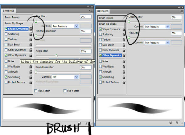 Create a Photo Realistic Digital Painting in Photoshop