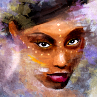 Photo Effects Week: Turn a Portrait Photo Into a Painting