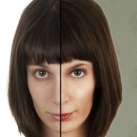 Preview for Retouch a Bland Model Portrait in Photoshop