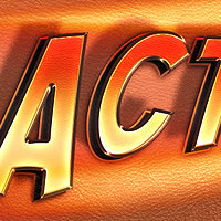 "Preview for Quick Tip: Create an ""Action"" Text Effect in Photoshop"