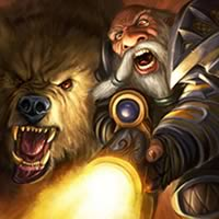 Preview for The Fantastic World of Warcraft Illustrations of Dan Scott