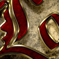 Preview for Quick Tip: Create a Royal Gold Text Effect in Photoshop Using Layer Styles