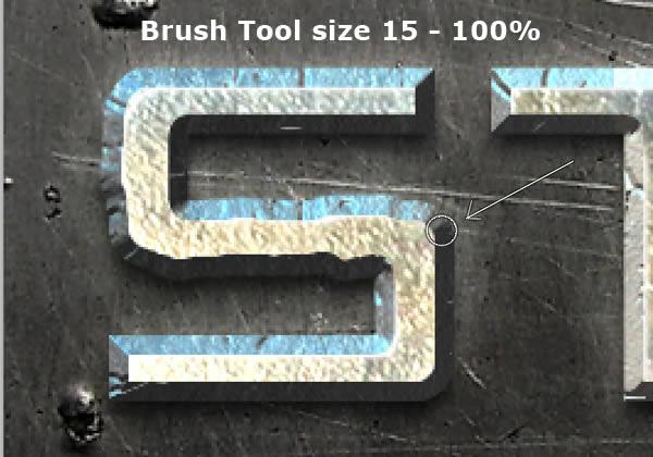 Brush Tool