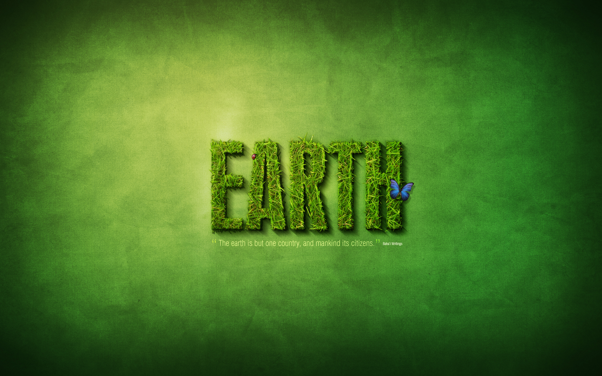 Link toCreate a spectacular grass text effect in photoshop