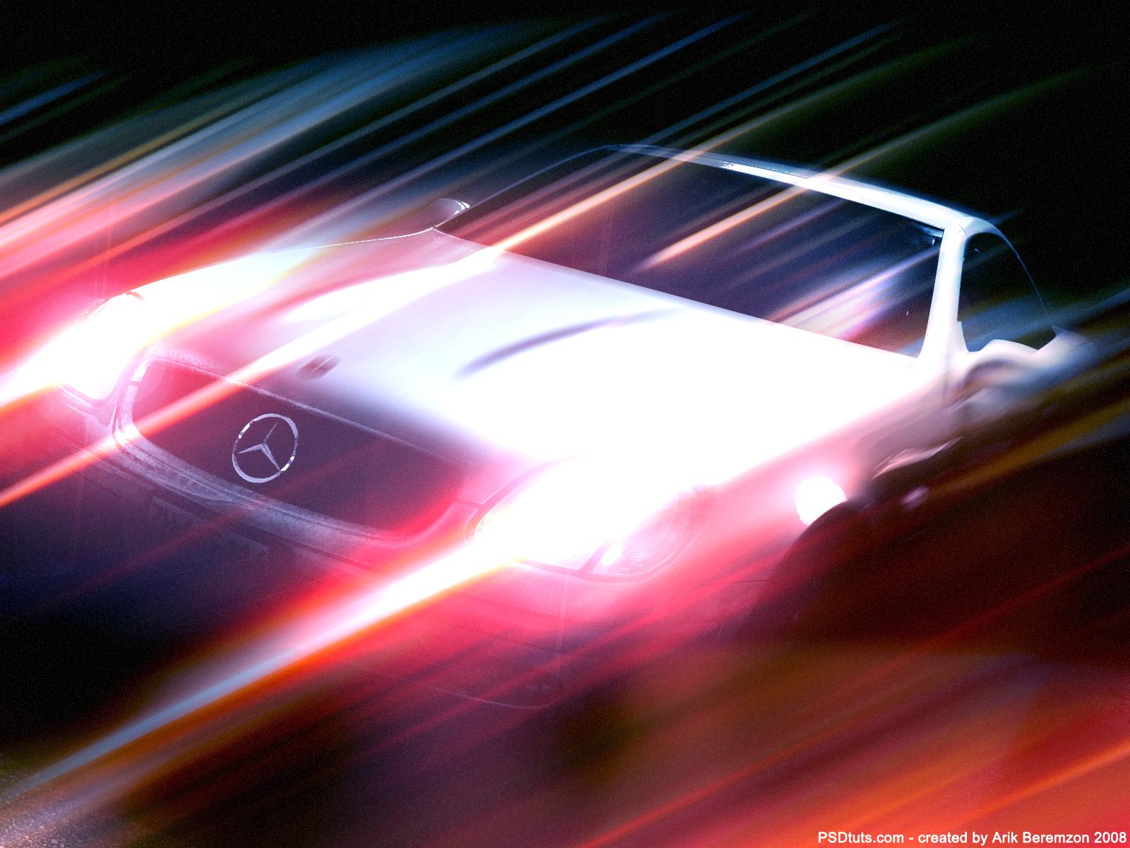 Super fast speed lighting effect click baditri Gallery